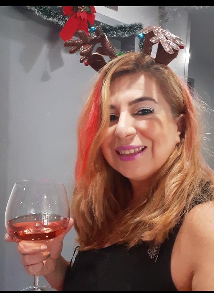Arzu Sheridan